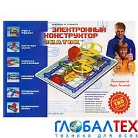 Конструктор - ЗНАТОК, 180 схем (REW-K003)