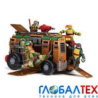 Боевой транспорт серии ЧЕРЕПАШКИ-НИНДЗЯ - Фургон (94013)