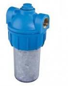 Фильтр полифосфатный для холодной воды ATLAS DOSAFOS SL 3P (Атлас, для отопительных и водонагревательных приборов, систем)