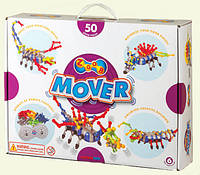 КОНСТРУКТОР ПОДВИЖНЫЙ ZOOB Mover (12060)