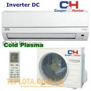Кондиционер инверторный COOPER-HUNTER CH-S12FTXG, серия DC INVERTER
