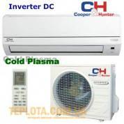 Кондиционер инверторный COOPER-HUNTER CH-S18FTXG, серия DC INVERTER