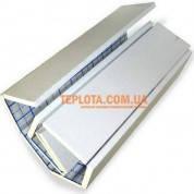 Изоляция под теплый пол PENOROLL с полипропиленовой тканью, толщиной 30 мм