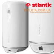 Водонагреватель Atlantic INGENIO VM 100 D400-1-M (Атлантик, электронное управление, модель 2013 года) Акция - колбовый фильтр в подарок
