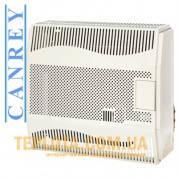 Газовый конвектор CANREY CHC-4F (Турция, чугунный теплообменник, вентилятор)