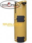 Твердотопливный котел длительного горения STROPUVA S40U (мощность 40 кВт) АКЦИЯ - ДОСТАВКА БЕСПЛАТНО!!!