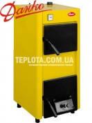 Твердотопливный котел Данко-12ТН (мощность 12,5 кВт)