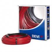 Теплый пол - Двухжильный нагревательный кабель DEVIflex 18T 395W (22 m), (Дания)