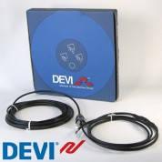 Нагревательный кабель для установки в трубу DEVIaqua  9T (DTIV-9), 45 Вт, 5 м, Дания