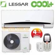 Кондиционер LESSAR COOL+ 07 - LS-LU-H07KEA2