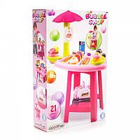 Игрушечный магазин сладостей Ecoiffier с аксессуарами