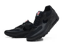 Женские кроссовки Nike Air Max 90 Hyperfuse USA Flag. кросівки найк жіночі, кроссовки air max