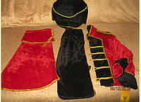 Новогодний костюм Гусар