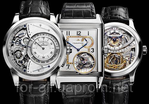 Самые дорогие часы в мире  Интересные факты