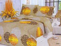 Комплект постельного белья Le Vele сатин  DONA