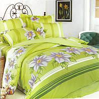 Комплект постельного белья Le Vele сатин  ORHIDEA