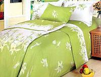 Комплект постельного белья Le Vele сатин PARFUM LILY