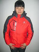 Женский горнолыжный (лыжный) костюм Salomon