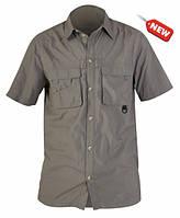Рубашка летняя Norfin Cool Grey 65200
