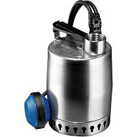 Погружной дренажный насос для грязной воды Grundfos Unilift KP 150-A-1