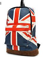 Рюкзак городской Flag UK британский флаг