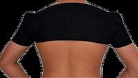 Турмалиновая накладка на плечи для избавления от болей верхней части спины и плечах
