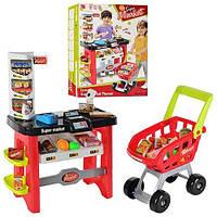 Детский игровой набор Магазин 668-16