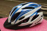 Шлем велосипедный GIANT Синий