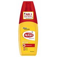 Autan Protection Plus Multi Insektenschutz Pumpspray - Спрей от укусов клещей и комаров
