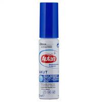 Autan Akut Gel nach Insektenstichen - охлаждающий гель после укусов насекомых