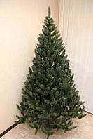 Ель искусственная Карпатская 1,8 метра , литые елки