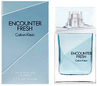 Мужские ароматы Calvin Klein Encounter Fresh (Кельвин Кляйн Энкаунтер Фреш)