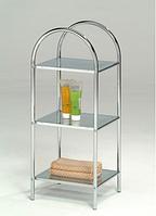 Этажерка для ванной BS-1032-3 Onder Metal