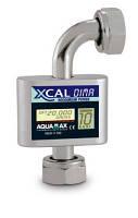 """Магнитный фильтр для воды Dima Xcal 1/2"""" угловой Aquamax (Италия), Киев"""