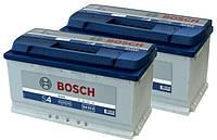 Аккумулятор Bosch S4 0130 95 А/ч