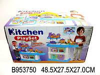 """Детский набор для девочек """"Кухня"""" модель 0188"""