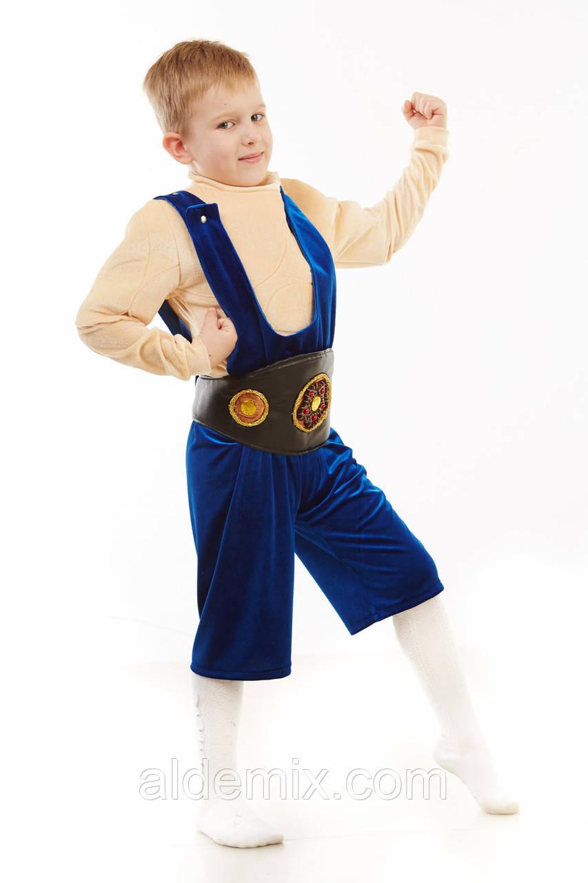 """Детский карнавальный костюм """"Силач"""" : продажа, цена в ... - photo#41"""