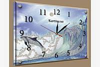 Часы настенные Картина 1410
