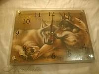 Часы настенные Картина 1411