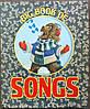 Big Book Of Songs. Видання англійською мовою. Серія: Пісні для дошкільнят
