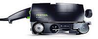 Ленточная шлифовальная машинка  Festool BS 105 E-Plus