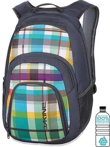 Мужской  городской рюкзак Dakine Campus 25L BELMONT 610934842999 серый