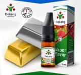 Жидкости для электронных сигарет Dekang Silver Gold and Silver