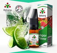 Жидкость для электронных сигарет Dekang Silver Lime (Лайм)