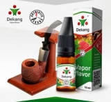 Жидкость для электронных сигарет Dekang Silver Paris Blend (Французкая трубка)