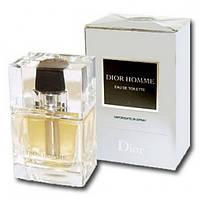 Мужская туалетная вода Christian Dior Dior Homme EDT 100 ml (лиц.)