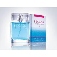 Женская парфюмированная вода Escada Into the Blue EDP 75 ml (лиц.)