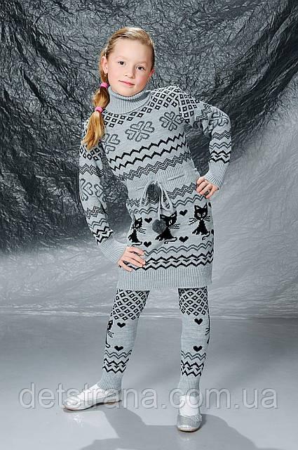 Вязанные юбки для девочек доставка