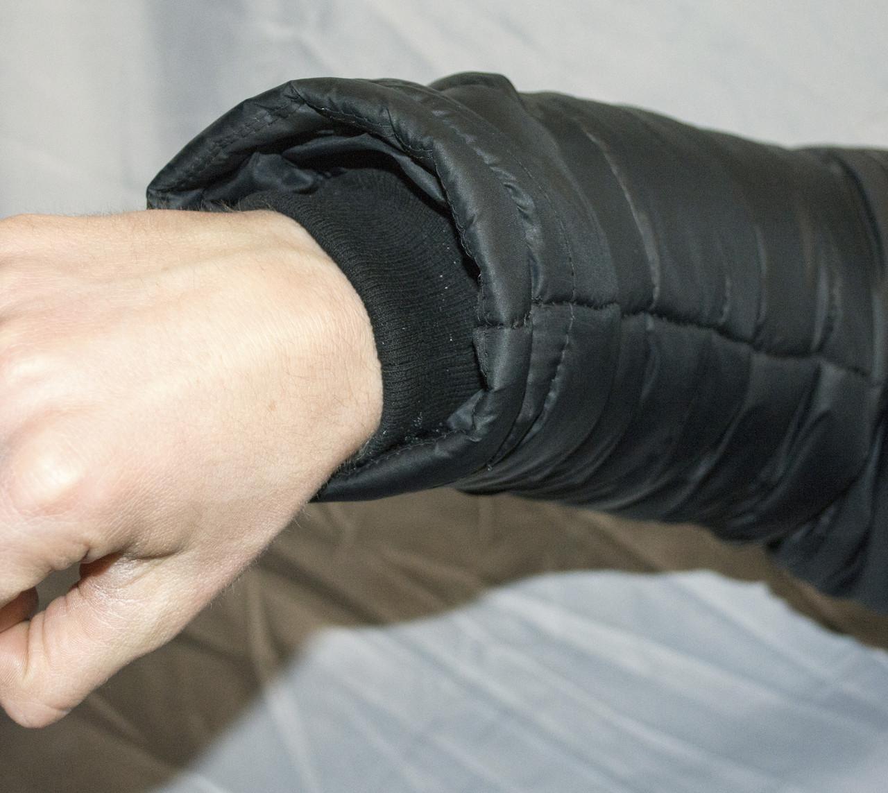 Зимняя куртка найк