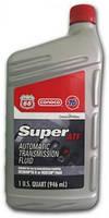 Минеральное масло для АКПП 76 Super ATF